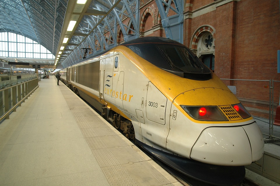 New website for UK travel agents from Eurostar