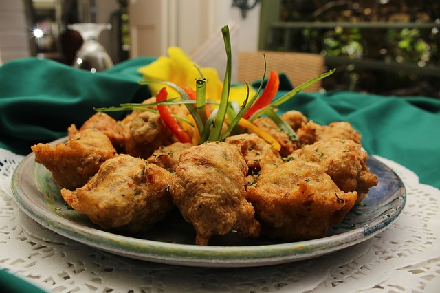 Barbados named the foodie hotspot