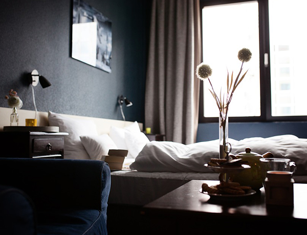 Survey reveals world's best loved hotels
