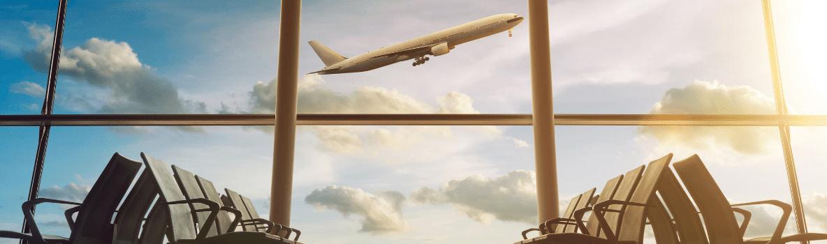 Covid-19 testing at airports