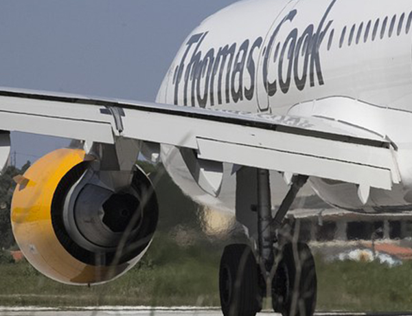 Greek bookings rise as Thomas Cook reports solid start to 2017