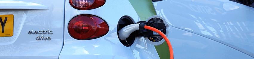 UK Car Hire Firms Make Electric Vehicle Pledge
