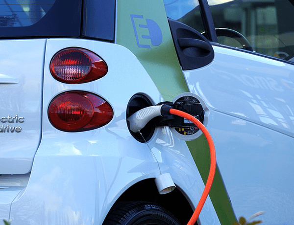 UK Car Hire Firms Make Electric Vehicle Pledge