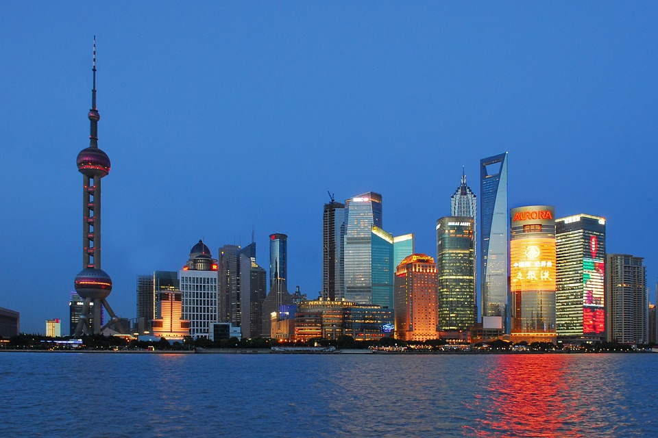 British Airways announce additional Shanghai services for 2016