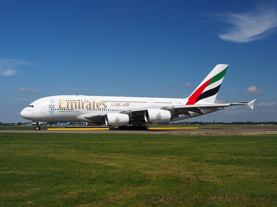 Record profits for Emirates Group