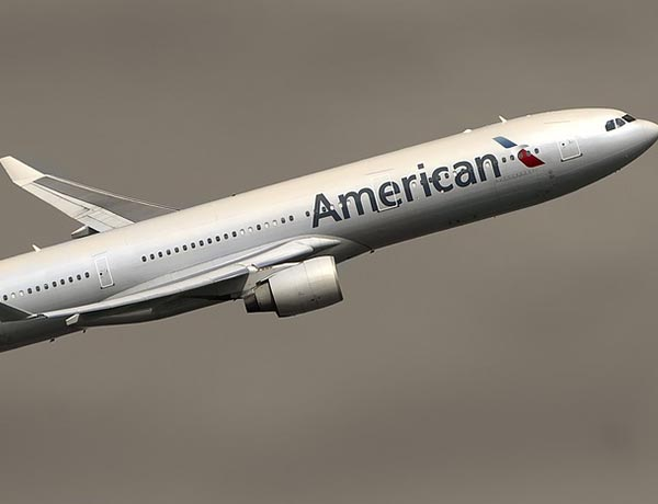 American Airlines fleet to undergo multi billion dollar revamp