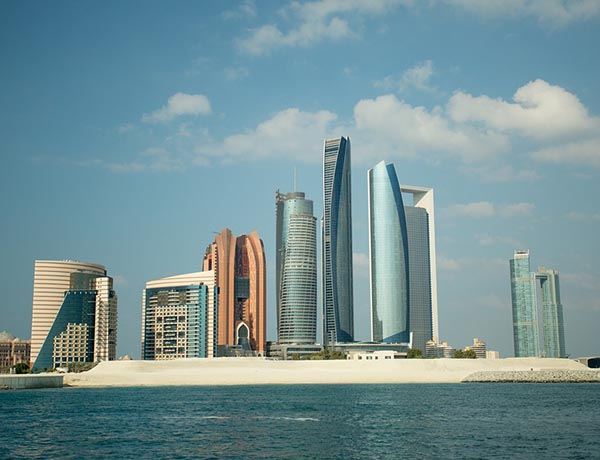 Abu Dhabi set for a record number of UK visitors