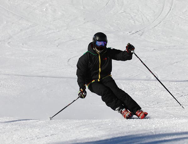 Skiing without cover – One third of Brits go without accident insurance