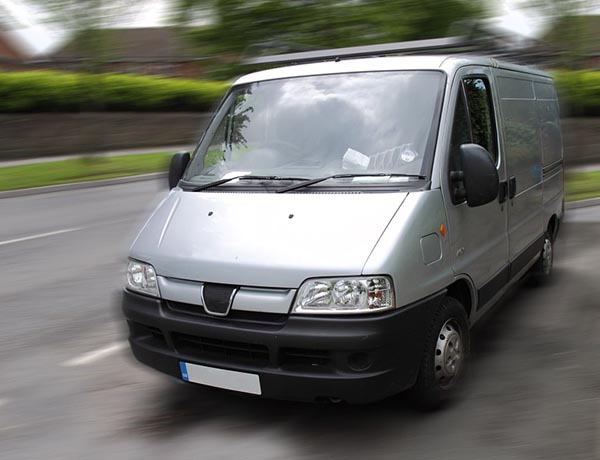 The key things you need to know about van hire