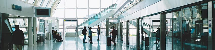 UK airports reveal record-breaking summer passenger numbers