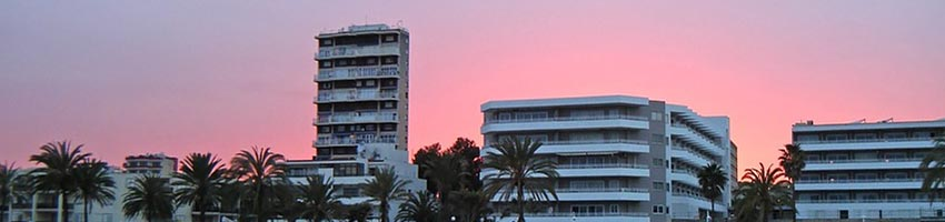 Magaluf regeneration programme proving successful