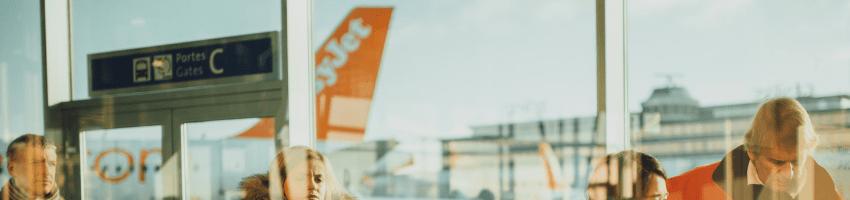Could a no-deal Brexit cause widespread flight disruption?