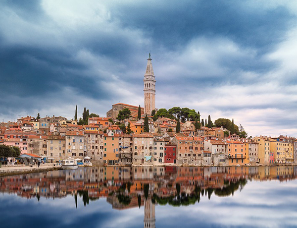 Croatia restaurant awarded countrys first Michelin star
