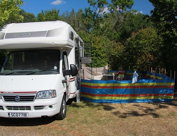 How you can holiday on a budget by hiring a motor home