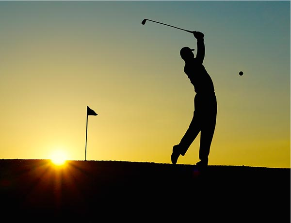 Algarve remains go to holiday destination for golf fans