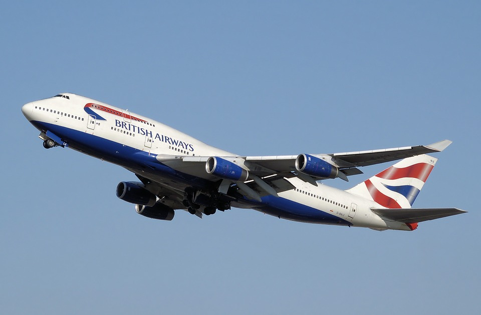 New iPad app launched by British Airways