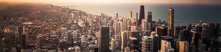 Chicago reveals record first quarter visitor numbers