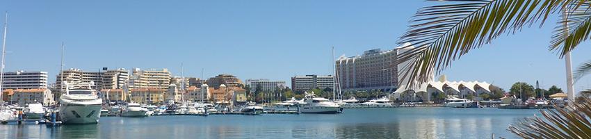 Algarve named cheapest destination for UK tourists in 2017