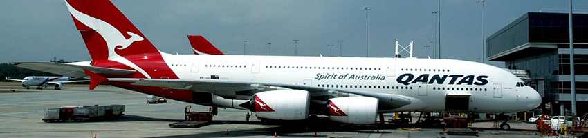 Qantas will offer free Netflix and Spotify in-flight