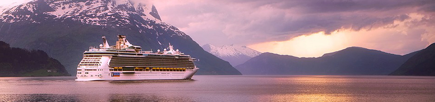 Cruise holidays more popular than ever with British holidaymakers