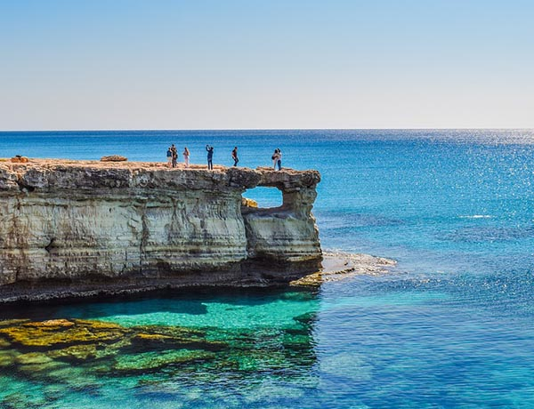 Cyprus anticipates record-breaking year for tourism