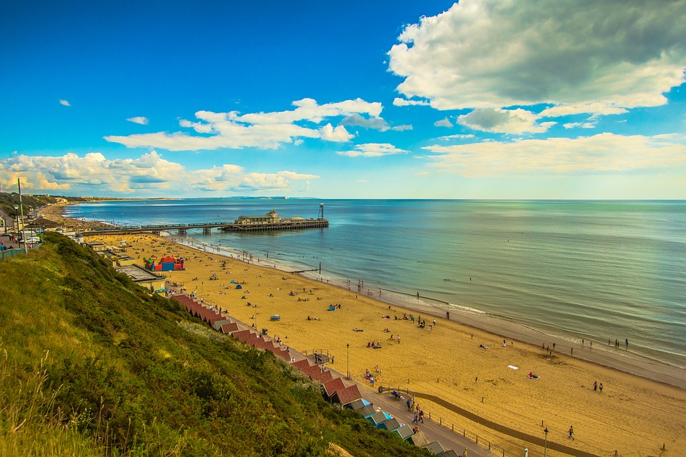 Bespoke Hilton hotel to open in Bournemouth