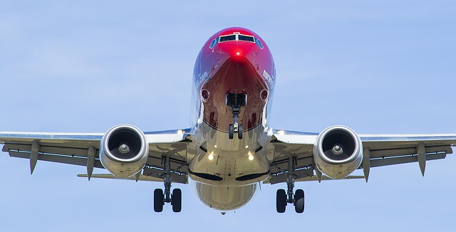 Norwegian Air Shuttle named most fuel efficient transatlantic service