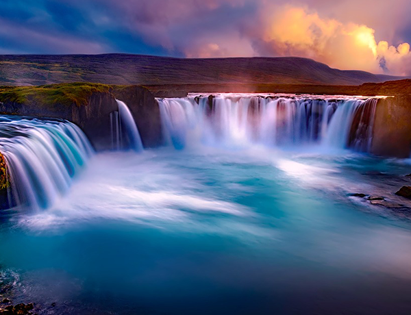 Icelandic tourism sector records unprecedented growth