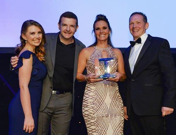 Questor Wins Insurance Times Award!