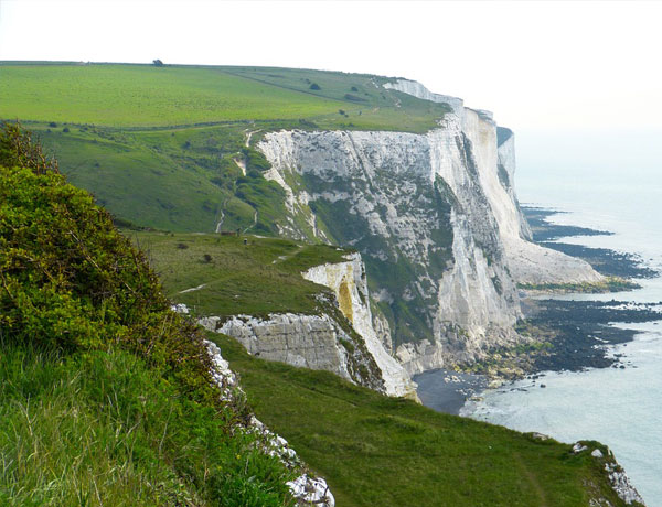 Walkers can now enjoy England Coast Path
