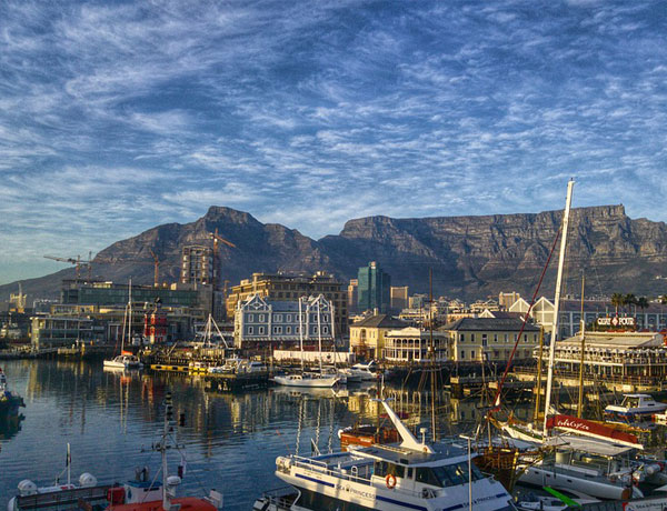 Survey reveals Cape Town is best value long-haul destination