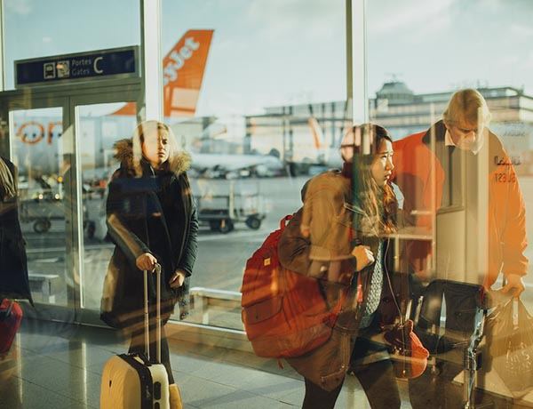 Brits open to using artificial intelligence to pick travel options