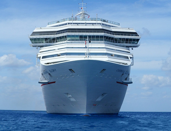 Crystal Cruises named best luxury cruise liner in the world