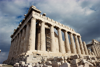 Greek holidays in demand despite economic crisis