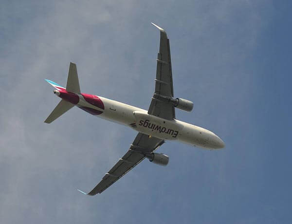 Eurowings partnerships increase car hire options for travellers
