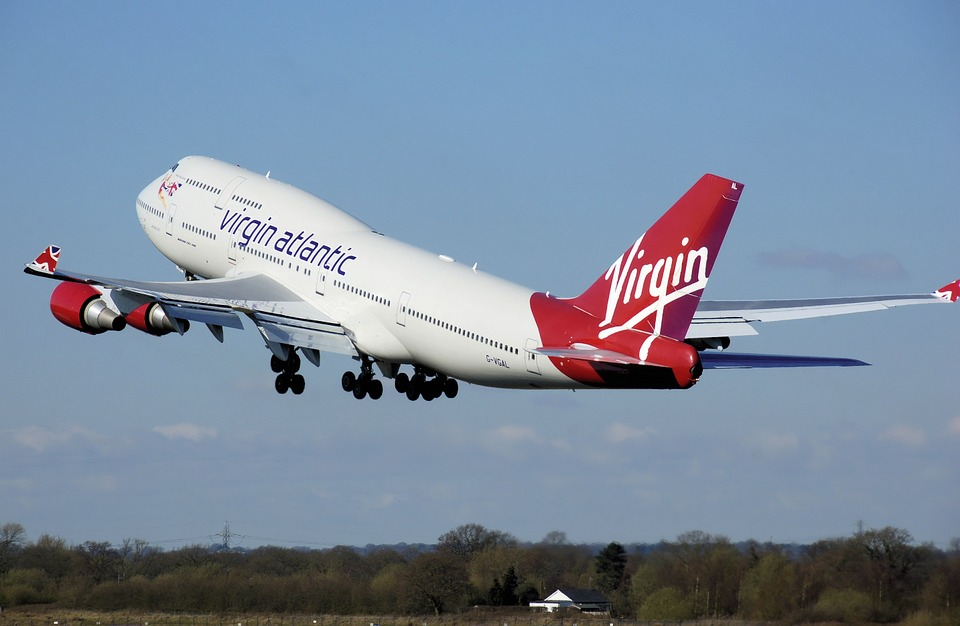 Virgin Atlantic aids noise reduction strategy at Heathrow