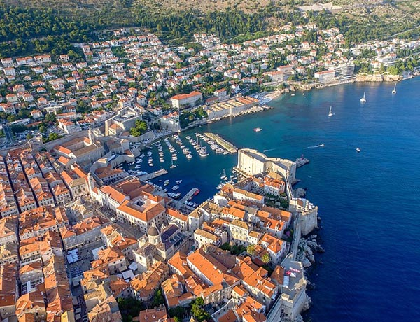 British visitor figures hit an all-time high in Croatia during 2017