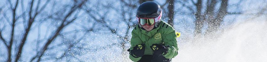 Alpine snowfall provides January skiing boost