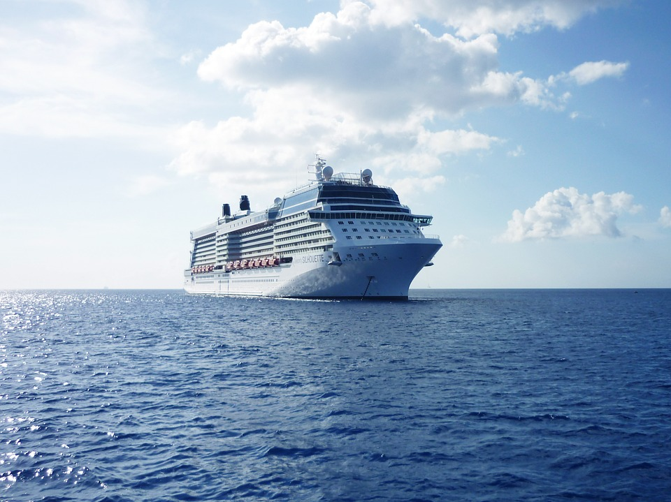 Cruise industry now worth £2.58 billion a year to the UK