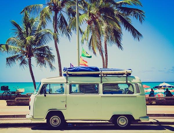 Volkswagen set to reinvent classic camper van