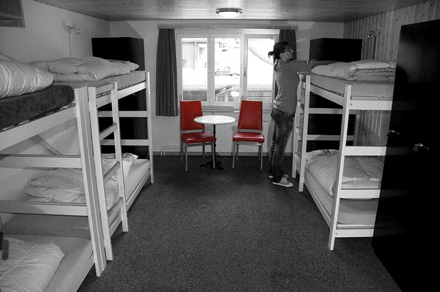 New study says hostel sector booming across the world