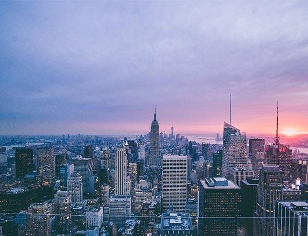 New York named world's most desirable travel destination