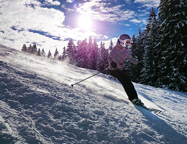 Leading ski operator reports surge in all-inclusive bookings