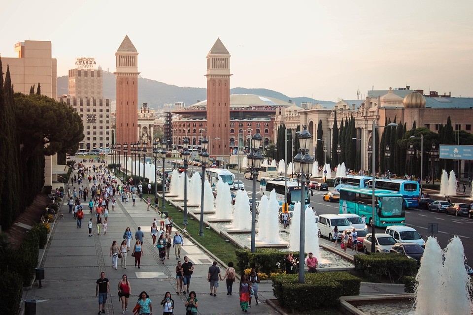 Spain launches Greater Barcelona tourism campaign
