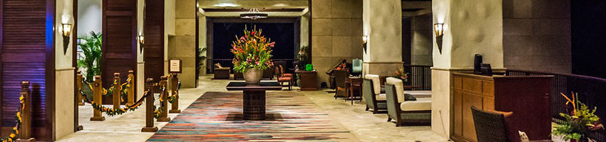 A new hotel every 14 hours? Marriott unveils bold expansion plans