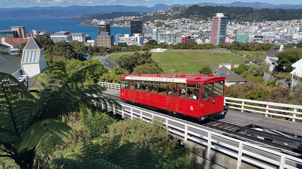 Record visitor figures announced by Tourism New Zealand