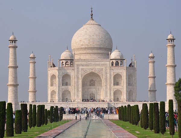 Indian tourism sees sharp rise in April