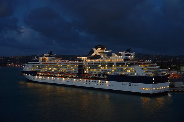 Brits choose cruise holidays