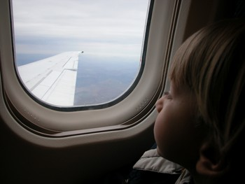 11-year-old boy slips airport security and takes free flight to Rome
