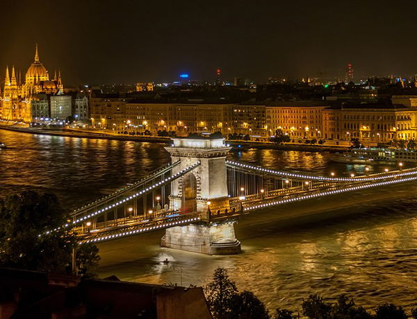 Budapest hotel crowned best in the world by TripAdvisor